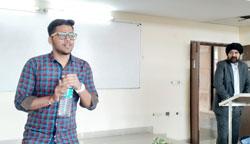 Entrepreneurship Seminar