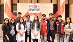 Women Empowerment(NUKKAD NATAK)