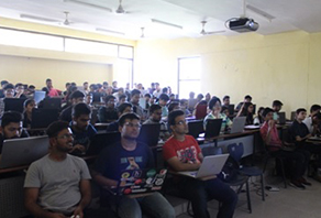 Python Workshop by Gaurav Attri