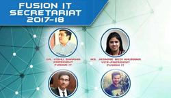 Fusion Secretariat (2017-18)