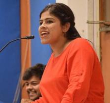 Ms. Jasmine Bedi Khurana