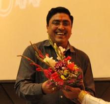 Dr. Vishnu Sharma