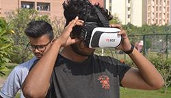 Annual Tech Fest 2018
